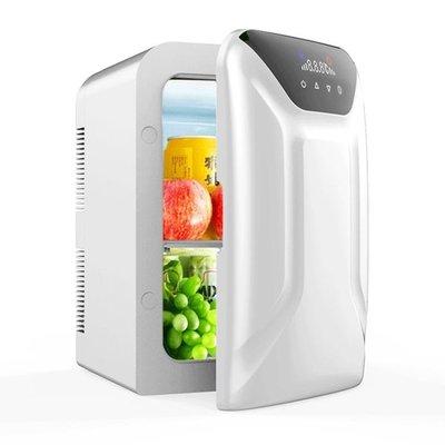 【興達生活】車後市車載冰箱冷藏冷凍制冷家用小型宿舍迷妳小冰箱單門式小冰櫃`27876