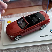 BMW M4 Cabrio 合金汽車模型