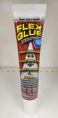 3/2前 美國FLEX GLUE大力固化膠180ml(6oz)(手擠式/美國製)c文清 青fcc~1&1~e00