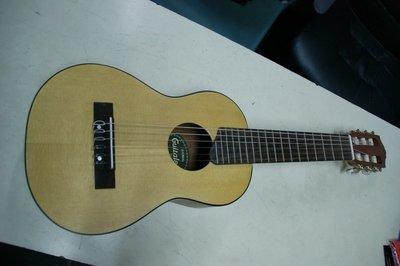 [匯音樂器廣場] YAMAHA GL-1 吉他麗麗 Guitarlyly 古典小吉他