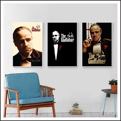 教父 三部曲 The Godfather 海報 電影海報 藝術微噴 掛畫 嵌框畫 @Movie PoP 賣場多款海報~