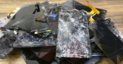 新竹 老師傅 華碩平板螢幕 維修 ASUS ZenPad Z170CG 觸控玻璃破裂 液晶破裂 螢幕玻璃破裂 P01Z