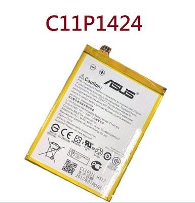 ASUS 華碩 C11P1424 電池 Zenfone2 ZE551ML ZE550ML Z00AD