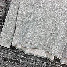 Maple麋鹿小舖 American Eagle * AE 灰色針織連帽上衣 * ( 現貨S/M號 )