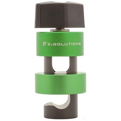 來來相機 9.SOLUTIONS 3/8 延伸桿 雙桿 固定座 夾具 支撐架 雙桿 3/8 固定 攝影架 支架 支撐