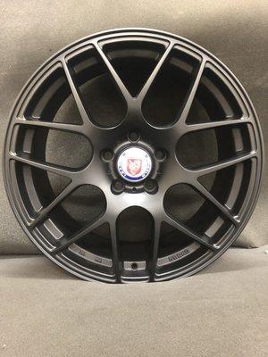 【宏程輪胎】 18吋鋁圈 5/114.3 8J ET45 H500 耀麒鋁圈