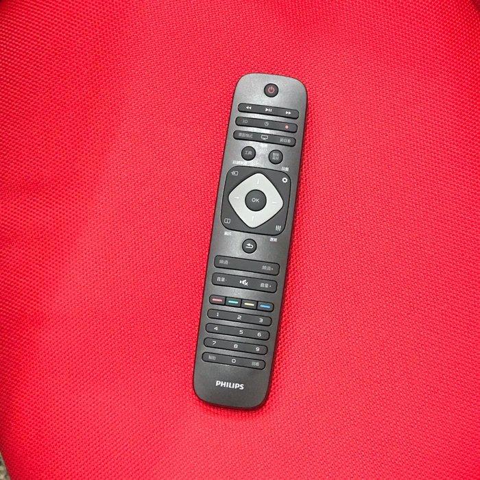 飛利浦液晶電視原廠遙控器55PUH6052適用(5576052)