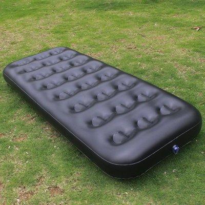 床墊 曼芙雅氣墊床充氣床墊雙人家用加大單人折疊床墊充氣墊簡易便攜床小尺寸價格 中大號議價