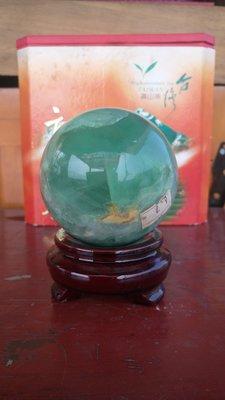 拼人氣,早期收藏,天然美玉石球,螢石,夜明珠,冷翡翠球