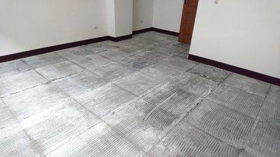 磁磚隆起解決辦法 鋪設耐磨地板