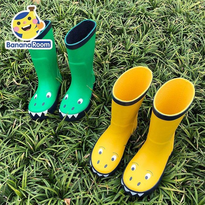 爆款--兒童雨鞋男童女童小童中大童幼兒園寶寶小孩小學生水鞋膠鞋套鞋#透氣#雨衣#套裝#防風