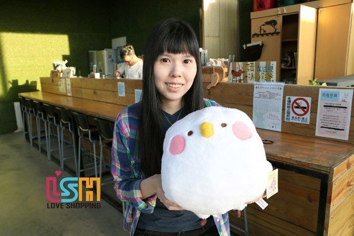【愛購樂】 卡娜赫拉 暖手枕 P助 30CM Kanahei 正版授權 玩偶 娃娃
