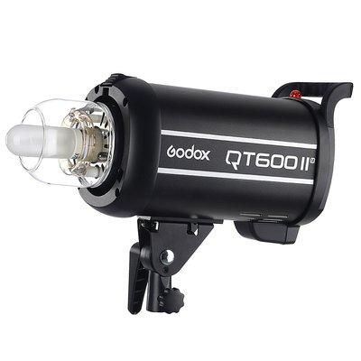 三重[小創百貨] 公司貨 神牛 GODOX 110V Quicker QT600IIM 棚燈 閃光燈