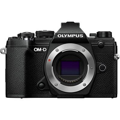 【eWhat億華】Olympus OM-D E-M5 Mark III 單機身 BODY 平輸 繁中 EM5III EM5M3  黑色  參考 EM5【4】