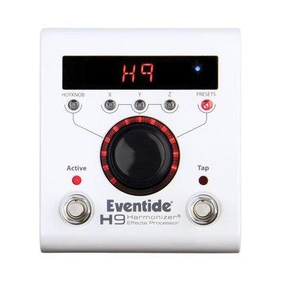 【成功樂器 . 音響】現貨 Eventide H9 Harmonizer 綜合 空間系 Modulation 效果器