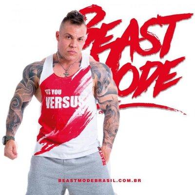 本土生產 夏季新款運動訓練肌肉健美兄弟GASP籃球跑步訓練健身透氣背心新款