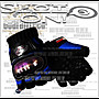 Spot ON -原廠 MAD01 合金鋼半指手套!MV AGUSTA F4 MAD01H ARDUINO 美國職業籃球