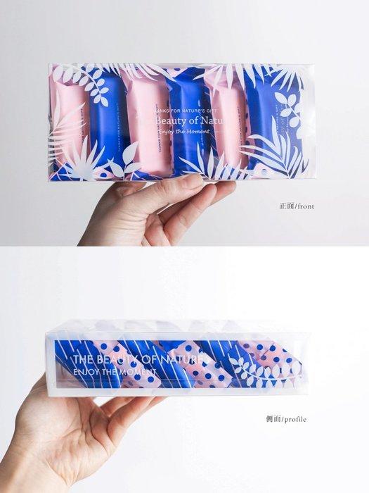 【berry_lin107營業中】5只 35絲 pet白色植物盒 高透綠豆糕盒瑪德琳費南雪牛軋餅盒