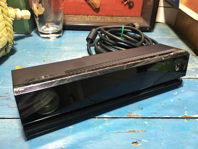 【古物箱】XBOX ONE Kinect 2.0 主機/體感主機 (二手)