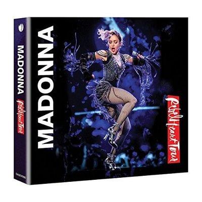 【DVD】心叛逆世界巡迴演唱會 / 瑪丹娜 Madonna---0020862
