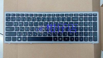 中文繁體鍵盤聯想Lenovo G500S G505S G510S IdeaPad S500 S500T