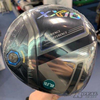 高爾夫戶外球桿日本代購直郵 XXIO xx10 MP1100系列高爾夫球桿男士全套日本進口