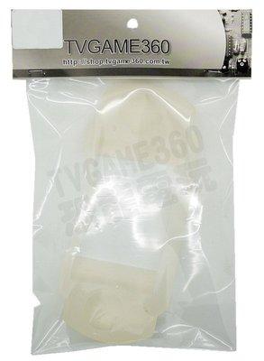 SONY PSP3000 3007 專用 HORI果凍套(白)新品裸裝【台中恐龍電玩】