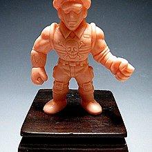 【 金王記拍寶網 】(常5) W5208 早期日版袖珍老玩具 筋肉人 老品一隻 絕版罕見稀少 (櫥櫃袖珍品老玩具珍藏)
