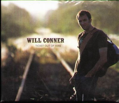八八 - Will Conner - Ticket Out Of Here - 日版