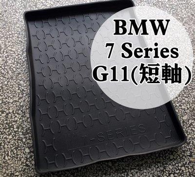 【阿勇的店】BMW F20 F45 F46 F30 F34 F32 F36 F10 G11 G12 專用 後車箱防水托盤