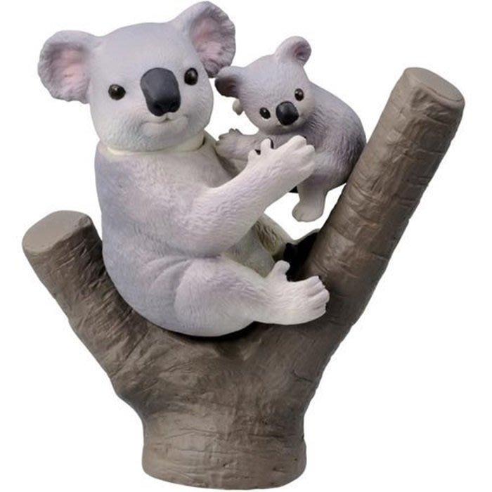 【阿LIN】81126A 24 無尾熊 TOMICA 多美動物園 AN81126 AS-24 ST安全玩具