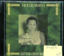 *愛樂二館* HOLLIE SMITH / LIGHT FROM A DISTANT SHORE 二手 D0674