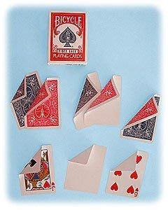 【意凡魔術小舖】 原廠BICYCLE 特殊牌綜合或整副有8種藍藍紅紅字字字白白