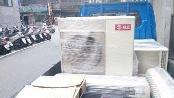 HITACHI日立分離式一對一冷氣 5噸 48000 含基本安裝 八成新  含運  保固  破盤價