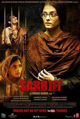 【藍光電影】印巴冤獄/沙拉佈吉特 Sarbjit (2016) 印度 7.3 92-121