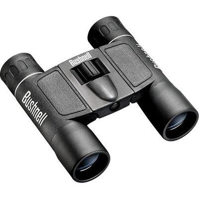 【EC數位】Bushnell PowerView 10x25mm 雙筒望遠鏡 輕便 折疊 屋脊稜鏡 132516