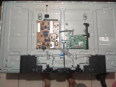 2014年 LG 50吋LED 液晶電視50LB5610,破屏拆賣。 台北市