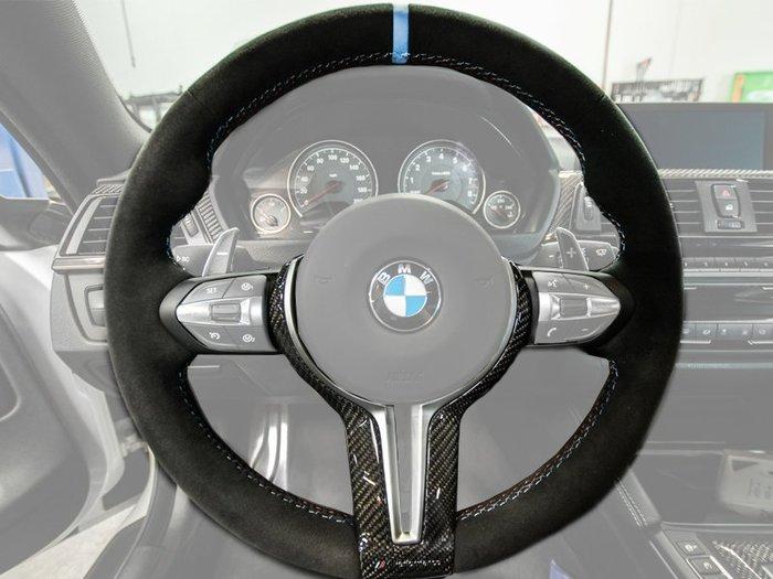 【樂駒】BMW M Performance 原廠 方向盤 F80 F82 F30 F31 F34 F32 F33 F36