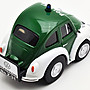 【秉田屋】TomyTec Z-31c Choro-Q 阿Q Volkswagen VW 福斯 Type I 金龜車 警車
