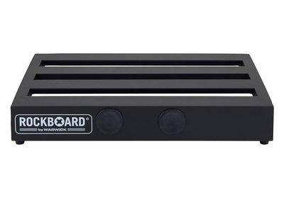 ☆ 唐尼樂器︵☆ RockBoard Club 效果器板+袋(43x31公分/同 Pedaltrain JR 尺寸)
