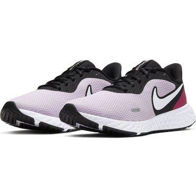 5號倉庫 NIKE REVOLUTION 5 BQ3207501 女 慢跑鞋 緩震 耐磨 止滑 穿搭 原價2200 現貨