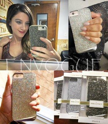 Case-Mate水鑽系列iphone殼 i6/plus閃閃發亮Brilliance 閃耀水鑽雙層INS熱賣款Y21