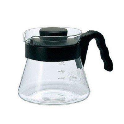 *新品上市*日本知名品牌 HARIO V60 好握黑色咖啡壺 VCS-01B