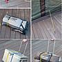 彈力繩 / 綑綁繩 / 鬆緊繩 / 彈力鉤繩 / 帳篷拉繩彈性繩 / 彈力勾 / 彈性勾 / 捆繩 / 帳篷繩 60cm