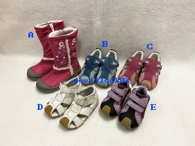 真皮 嬰兒鞋 幼兒鞋 童裝鞋 皮鞋 涼鞋 高筒鞋 鞋仔 Leather Baby shoes Babies shoes