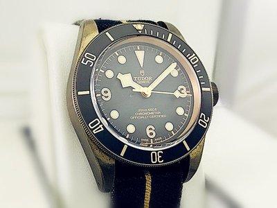 TUDOR Black Bay Bronze 高價收買勞力士 | ROLEX | 機械錶 | rolex二手錶