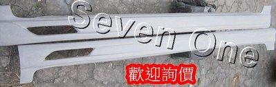 ☆ SEVEN ONE ☆  LANCER  C版 側裙 01-02年
