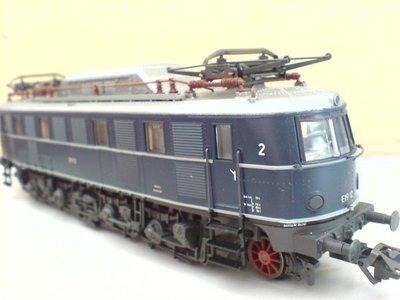 HO 37691 MARKLIN BR E19 限量數位digital紀念車(馬克林系統)