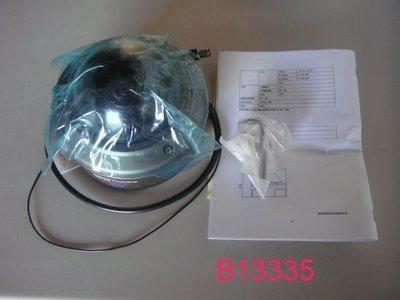 【全冠】台灣昇銳 HS-HDC113半球型 HD CCTV 高畫質攝影機 監視器鏡頭 (B13335)