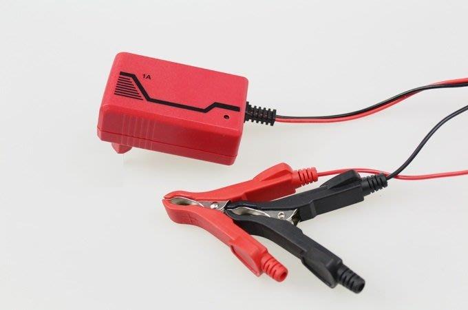"""""""萊特茵工房"""" Jump Monster 智慧型汽車電池充電器-ICS1 電瓶充電器 加贈 電瓶連接線"""